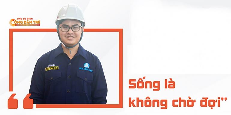 """Gương trẻ SAMCO được bầu chọn là """"Công dân trẻ tiêu biểu Thành phố Hồ Chí Minh"""" năm 2018"""