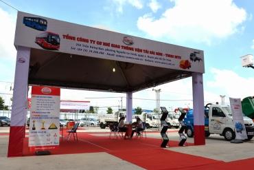 SAMCO tham gia hội nghị Kết nối cung – cầu giữa Thành phố Hồ Chí Minh với ...