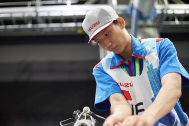 """Công nhân SAMCO tiêu biểu đạt Giải thưởng """"Người thợ trẻ giỏi"""" toàn ..."""