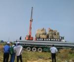 Khởi động thi công gói thầu số 1 xây dựng Bến xe Miền Đông mới