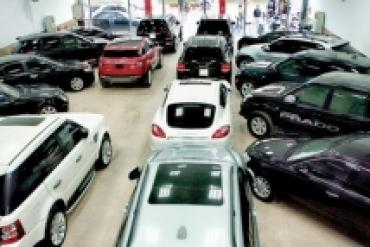 Thuế mới chặn ôtô cũ nhập khẩu
