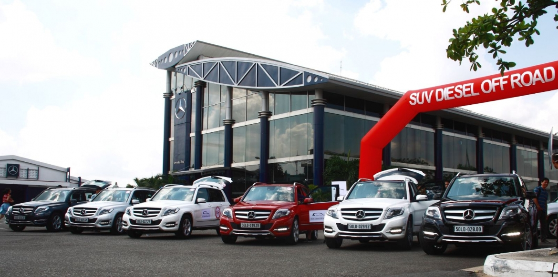 Mercedes - Benz VietNam (MBV)