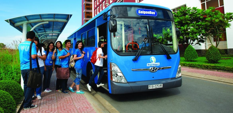 Saigon Passenger Transport Joint Stock Company (SATRANCO)