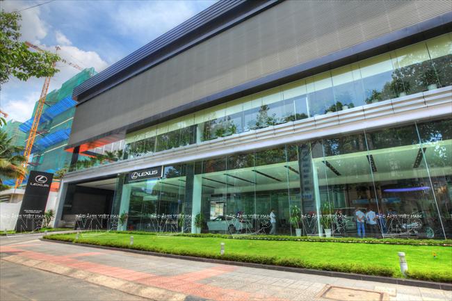 Công ty TNHH Ôtô Toyotsu Samco