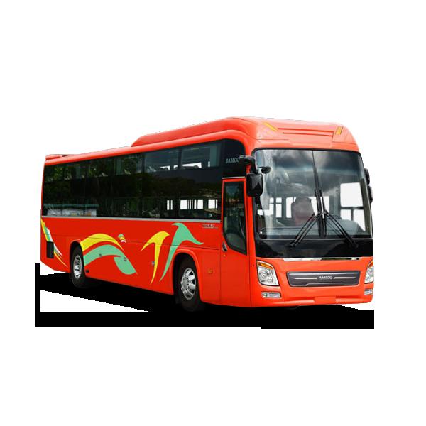 Xe khách - xe buýt